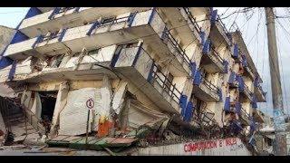 Zapętlaj Na żywo Meksyk Trzęsienie ziemi | Monitoring Bezpieczeństwa Ziemi