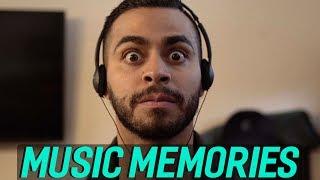 music-memories-david-lopez