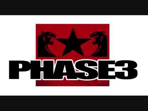 phase3 - Σα να γυρνάς το δίσκο πίσω