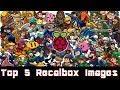 Top 5 Recalbox Images Ever Built Pi 3 B - 10,000+ Games & Kodi