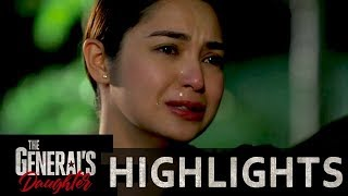 Jessie gets hurt by Ethan's feelings toward Rhian  | The General's Daughter