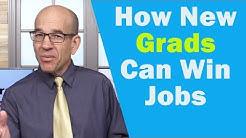 Should College Grads Have to Work Harder at Job Interviews?