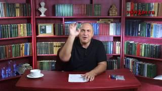 Вред алкоголя для организма человека (Часть 2). Видео урок от Владимира Довганя