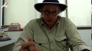 #Agrosystem30anos - José Tejon, ex-diretor da Agroceres e Jacto comemora 30 anos da Agrosystem