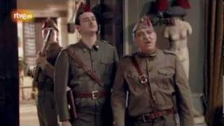 Trailer de Plaza de España (La 1 de TVE)