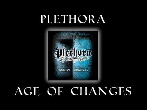 Plethora - AGE OF CHANGES full album (free download!)
