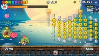Repeat youtube video Cookie Run Part 1 By Jamerunner