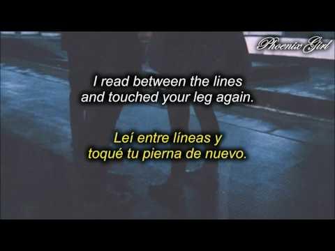 The 1975 - Falling For You [Sub Español + Lyrics]