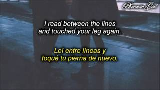 The 1975 - Falling For You [Sub espanol Lyrics]
