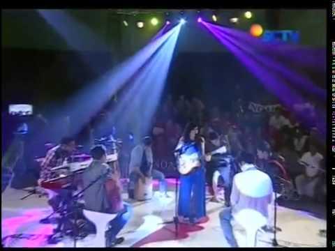 Noah Featuring Sheryl Sheinafia - Kukatakan Dengan Indah