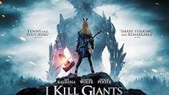 I kill giants  full movie  watch full engish movie  hollywood movie