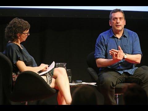 Festival of Dangerous Ideas 2013: Christos Tsiolkas - Teach Your Children to Fail