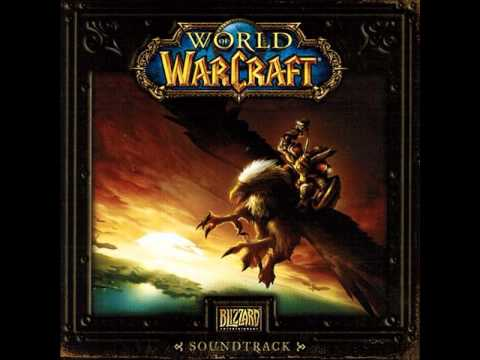 World of Warcraft OST - Exclusive Track- Echoes of the Past