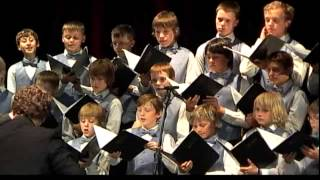 Riga Dom Boys Choir - The Kennedy Center - Explore The Arts (2010)