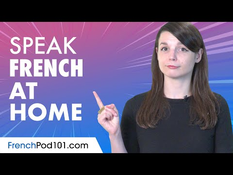 The Ultimate Method To Learn Spoken French From Home
