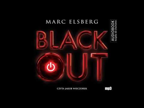 "Marc Elsberg ""Blackout"" audiobook"
