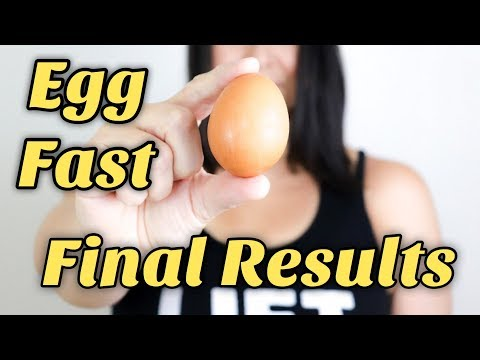 5-day-egg-fast-final-results
