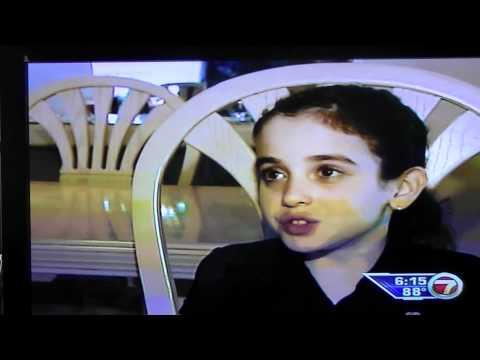 Julia Dale Channel 7 Local News