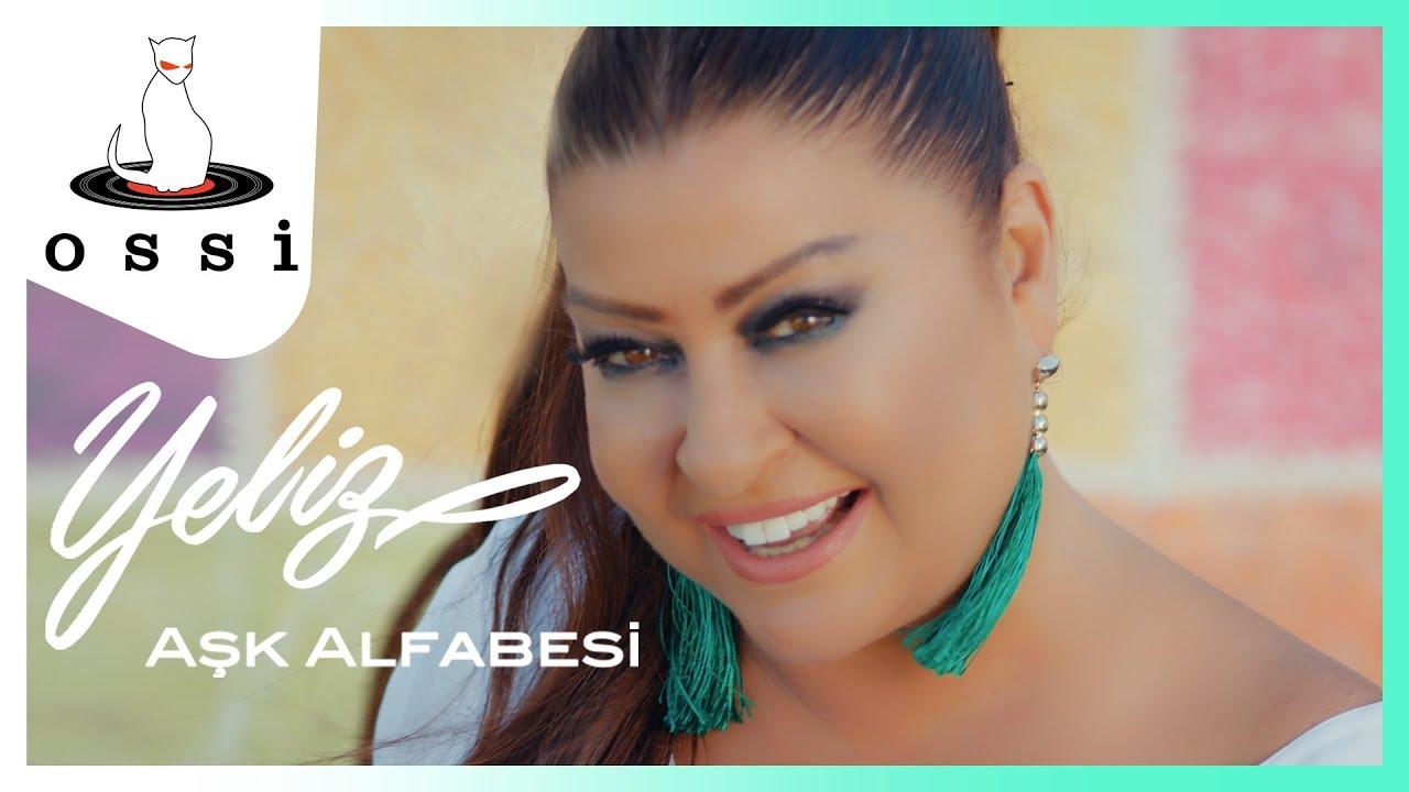 Yeliz-Aşk Alfabesi (Official Klip)