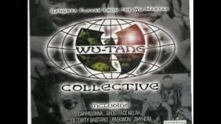 Cocoa Brovaz feat. Raekwon-Black Trump