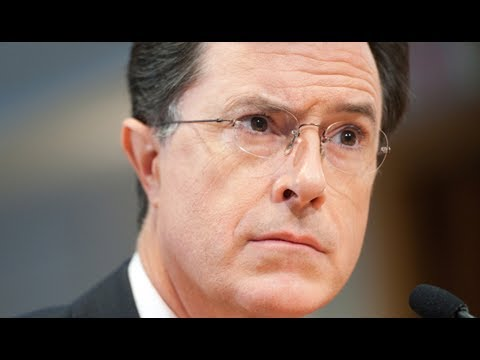 The Untold Truth Of Stephen Colbert