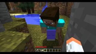 Месть Херобрина - 4 серия(Minecraft - сериал про известного всеми погибшего брата Нотча - Herobrine (4 серия). В сериале рассказывается о экспеди..., 2012-02-01T15:17:14.000Z)