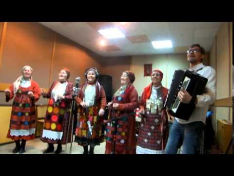 Клип Бурановские бабушки - Party For Everybody студийное ка