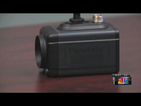 Body cam bill headed to Governor's desk