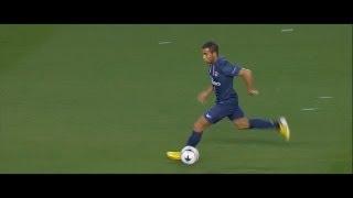 Lucas Moura - Skills Show 01 - PSG 2012/13 HD 720p