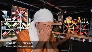 Rachida Parodia Masterchef Italia 3 - Eliminazione Rachida