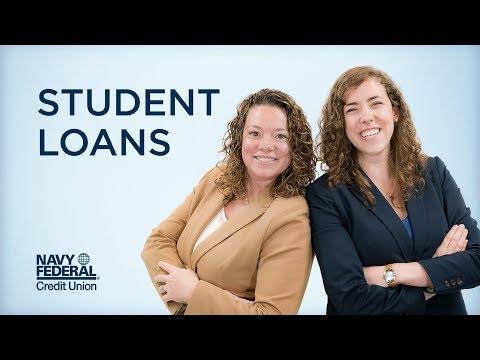 lets-talk-student-loans-|-navy-federal-credit-union