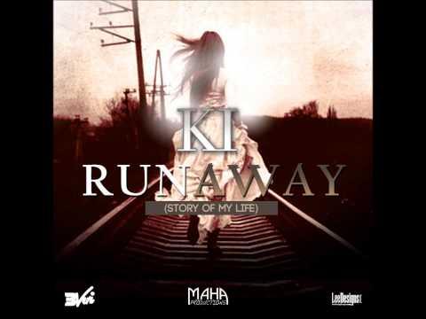 RUNAWAY - KI PERSAD (CHUTNEY SOCA 2014)