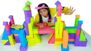 London Bridge is Falling Down Nursery Rhyme Song for Kids