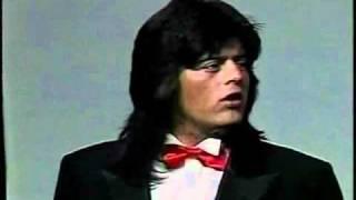 Dinamita Show, la verdadera historia de adan y eva