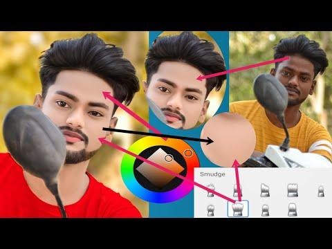 Face Ko Smooth Aur Gora Kaise Kare New Trick || Full Hindi Toturial || @SS Rajput Edit