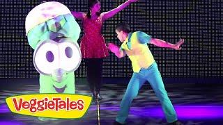 VeggieTales LIVE 2015 - Little Kids Do Big Things