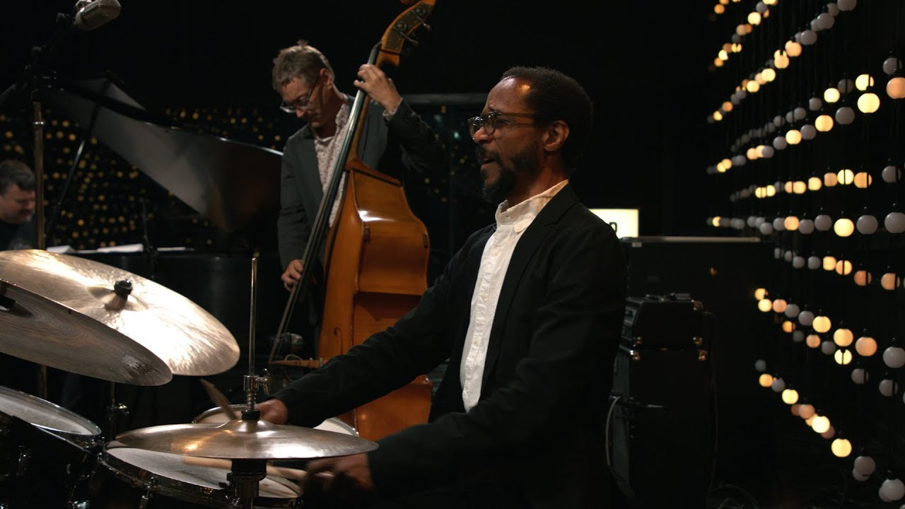 Brian Blade & Life Cycles performing live in the KEXP studio w host John Gilbreath