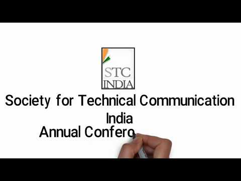 Speakers@STCIndia2017 : Ashish James