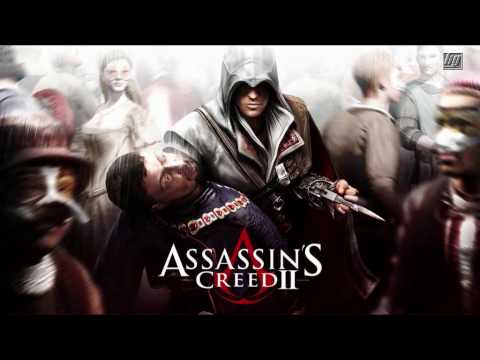 Assassin's Creed 2 Ezio's Family Theme Song
