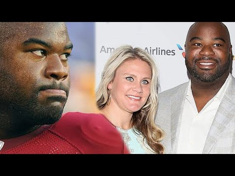 Albert Haynesworth NFL star made it known he don't date black women is NOW in need of a  Kidney