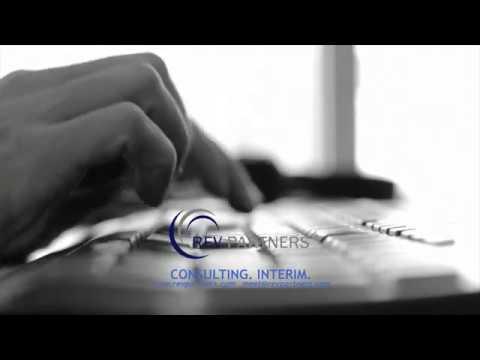REV Partners_Business Transformation_Consulting Interim