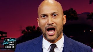 Keegan-Michael Key's Best 'Predator' Line Was Cut