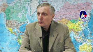 Пякин В В  от 21 февраля 2017 г «Вопрос — Ответ» Геополитика! Думайте и Решайте САМИ!