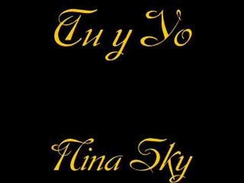 Tu y Yo- Nina Sky