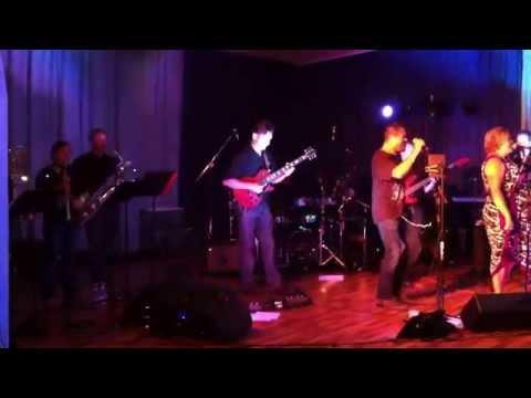 Jump Jive and Wail as played by FunkNHorny