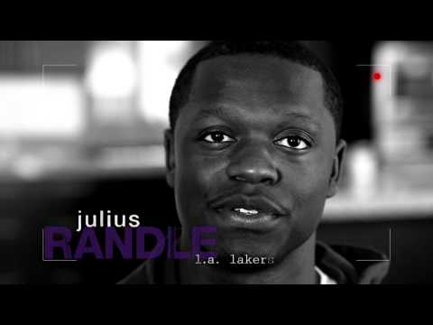 NBA Rooks: Julius Randle's Road to Recovery