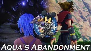 Kingdom Hearts Theory: Aqua