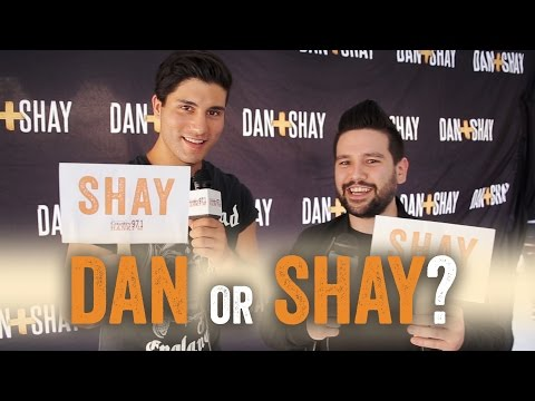 Dan + Shay - Play - Dan OR Shay - YouTube