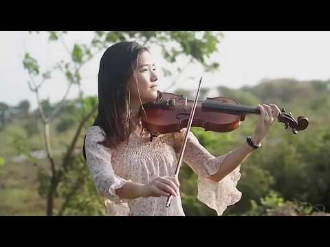 First Love - Utada Hikaru 宇多田 ヒカル (Violin Cover)