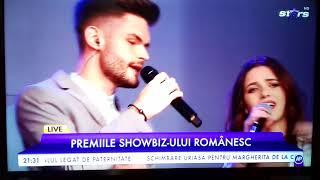 Edward Sanda feat Ioana Ignat- Doa _pe _a _ta